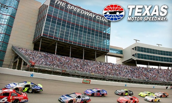 The Speedway Club at Texas Motor Speedway - Fort Worth: $33 for Admission to Private Daytona 500-Viewing Party and Two-Week Trial Membership to The Speedway Club at Texas Motor Speedway ($222 Value)