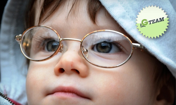 Children's Eye Foundation - Grapevine: If 40 People Donate $10, Then the Children's Eye Foundation Can Fund Vision Screenings for 80 Kids