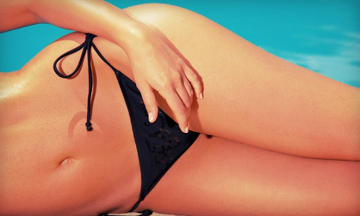 The Upper Level Spa - Clairemont: $30 for One Brazilian Sugaring at The Upper Level Spa ($65 Value)