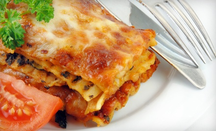 Edgewater Grille: $20 Groupon for Lunch - Edgewater Grill in Newburgh