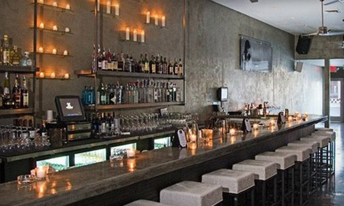 Vanguard Lounge - Downtown: $10 for $20 Worth of Drinks at Vanguard Lounge