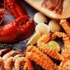 Billingsgate Lighthouse Café – Half Off Seafood