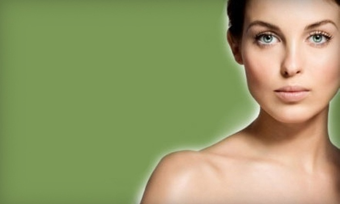 Reflections Med Spa - Chesterfield: $10 for an Eyebrow and Upper-Lip Waxing at Reflections Med Spa in Chesterfield