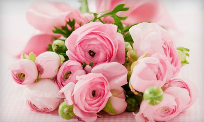 Heavenly Designs Plants & Gifts - Gardendale: $20 for $40 Worth of Floral Arrangements and Gifts at Heavenly Designs Plants & Gifts