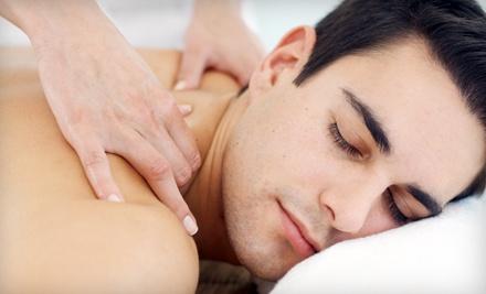60-Minute Integrative Massage (a $65 value) - Serenity Wellness in Asheville