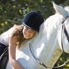 Half Off Private Horseback-Riding Lesson in Perrysburg
