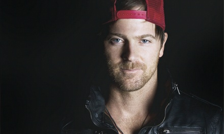 Kip Moore at Pennysaver Ampitheater on Friday, August 29, at 7 p.m. (Up to 40% Off)