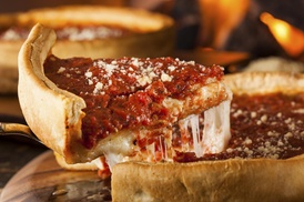 Nero's Pizza and Pub: One Free Desert with Purchase of $20 or more at Nero's Pizza and Pub