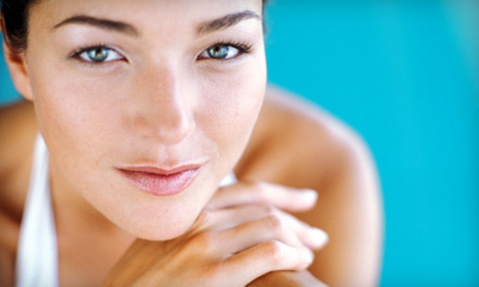 Image Enhancement Center - Multiple Locations: $75 for Two Microdermabrasion Treatments at Image Enhancement Center ($150 Value)