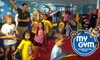 My Gym Children's Fitness Center - Multiple Locations: $39 for Lifetime Membership, Four Classes & Four Free Plays at My Gym Children's Fitness ($143 value)