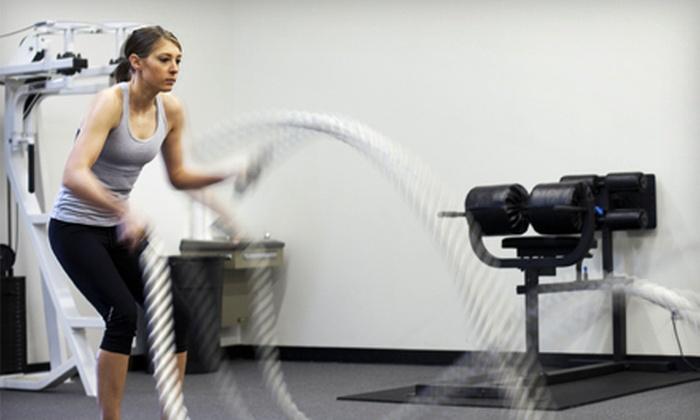 Extreme Fitness - Extreme Fitness: $35 for 15 Extreme Camp Fitness Classes at Extreme Fitness ($150 Value)