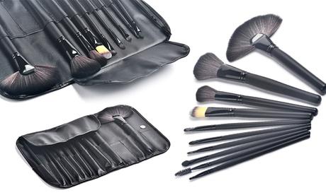Kit de brochas de maquillaje profesional desde 9,90 €