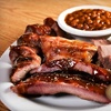 Half Off Barbecue at Willie's
