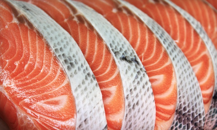 Gadaleto's Seafood Market - The Meadows: $12 for $24 Worth of Fresh Seafood at Gadaleto's Seafood Market