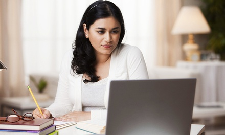 $19 for Beginning Writers Workshop from Writing Academy ($199 Value)