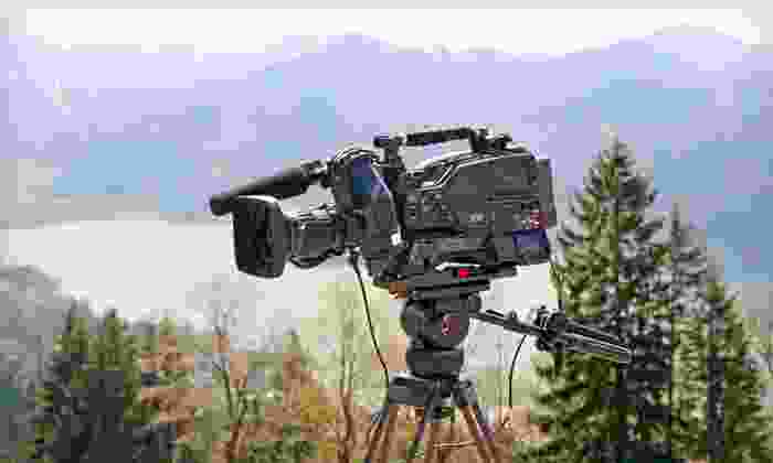Filmmaking Competition with Accommodations - Astoria, OR: 9-Day Filmmaking Competition from The Film Triathlon with Accommodations at Astoria Riverwalk Inn in Astoria, OR