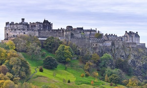 ✈  8- or 9-Day Vacation in Scotland w/Air from Great Value Vacations at Scotland Vacation with Hotel, Air, Daily Breakfast, and Rental Car from Great Value Vacations, plus 6.0% Cash Back from Ebates.