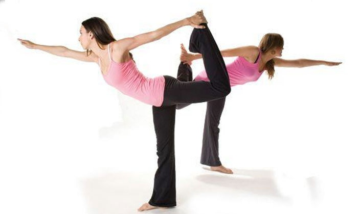 Yoga Center of California - Costa Mesa: 10, 20, or 30 Yoga Classes at Yoga Center of California (Up to 82% Off)