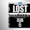 $20.99 for Lost: Season Six on Blu-ray