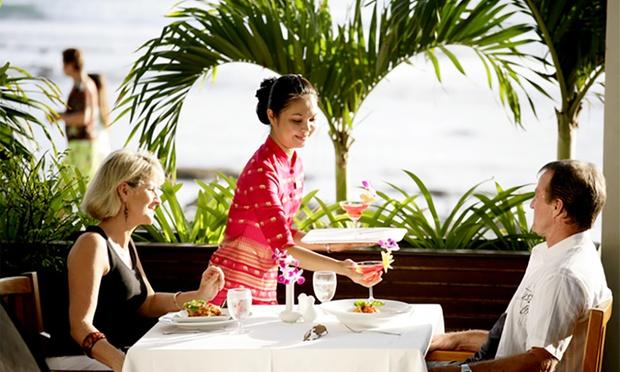 Phuket: Beach Resort Stay+Flights 3
