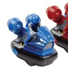 Blue Hat Toy Company RC Speed Bumper Cars
