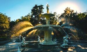 Up To 54% Off Walking Tours At Savannahtourwalk