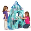Ice Mansion Dollhouse by Teamson