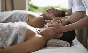 Lighthouse Massage Therapy: 60-Minute Swedish Massage for One, or 60-Minute Couple's Massage at Lighthouse Massage Therapy (50% Off)