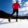 40% Off Cross-Country Skiing and Snowshoeing