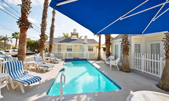 Bungalow Beach Resort in - Anna Maria Island, FL | Groupon