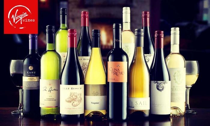 Virgin Wines Online Ltd 50% Off | Groupon