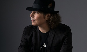 Boney James: Boney James on Friday, June 24, at 8 p.m.