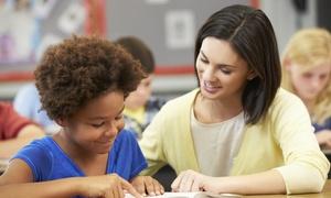 Atlanta Gifted Academy: $275 for $500 Groupon — Atlanta Gifted Academy