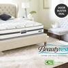 Simmons Beautyrest Recharge New HopePlush-TopMattress Set