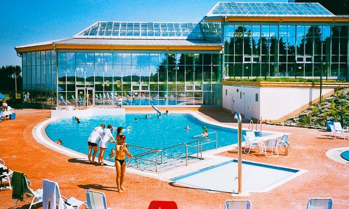 Www Ifa Schoneck Hotel Ferienpark