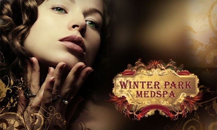 Winter Park MedSpa - Fairview Shores: $99 for Six Laser Hair Removal Treatments, Plus Half Off Treatments on Additional Area at Winter Park MedSpa
