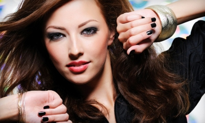 Serenity Salon and Spa - Summerville: $25 for $50 Worth of Hair-Care and Select Spa Services at Serenity Salon and Spa in Summerville