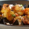 Half Off Eclectic-Fusion Dinners at Global Restaurant