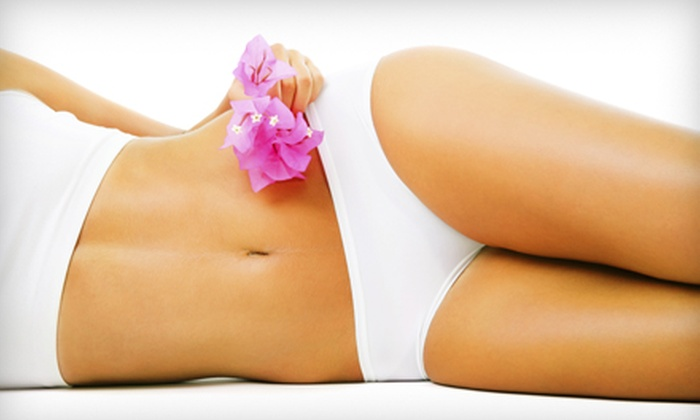 Beach City Tanning Company - Bixby: One, Two, Three, or Six Infrared Body Wraps at Beach City Tanning Company (Up to 70% Off)