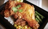 Bento Cafe  - Embry Hills: Taiwanese Meal for Two or Four with Appetizer, Entree, and Bubble Tea at Bento Cafe in Norcross (Up to 56% Off)