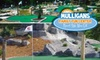 Mulligans Family Fun Center - North Ridgeville: Half Off a Round of Mini Golf for Two or Four Players at Mulligans Family Fun Center in North Ridgeville