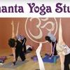 67% Off Classes at Ananta Yoga Studio in Wayne