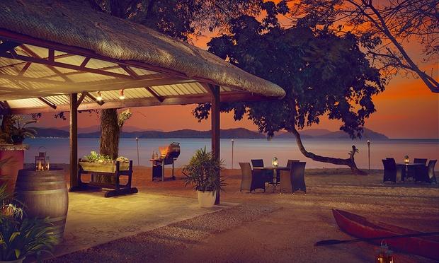 Langkawi: 5* Private Island Resort 5