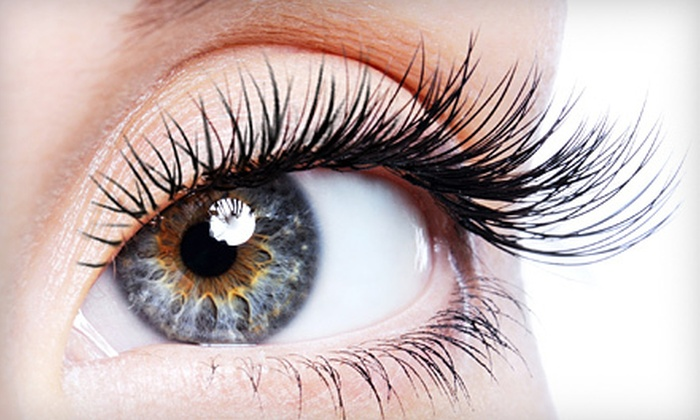 Klutch Cosmetics - Terrytown: Eyelash Extensions or Eyebrow Wax and Sculpting at Klutch Cosmetics in Gretna (Half Off)
