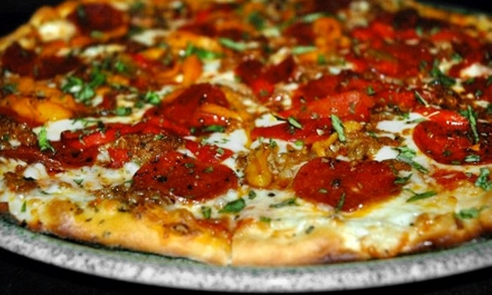 Cosi Cucina Italian Grill - Clive: $25 for $50 Worth of Italian Fare at Cosi Cucina Italian Grill
