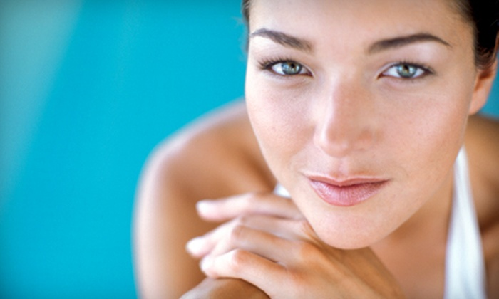 Visage Skin Care - Alpharetta: Four, Six, or Eight One-Hour Microdermabrasion Treatments at Visage Skin Care in Alpharetta