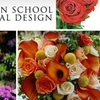 40% Off at Houston School of Floral Design