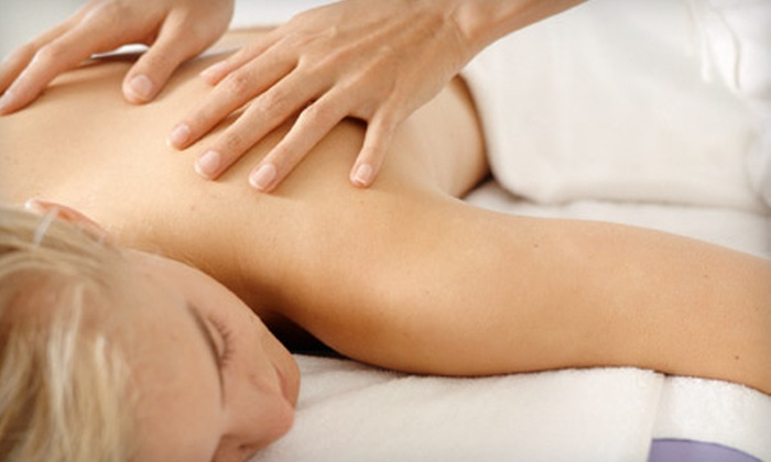 Kurth Chiropractic - Bayside: Massage Package or Decompression Package at Kurth Chiropractic in Bayside