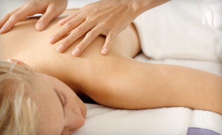 Massage Treatment Package (a $170 Value) - Kurth Chiropractic in Bayside