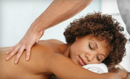 60-Minute Swedish Relaxation Massage - Wayne Saville in Greensboro
